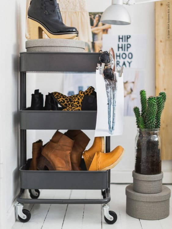 The Best Ikea Products For Small Spaces Apartment Therapy