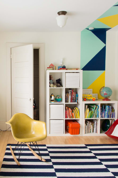 Actually Stylish Toy Storage That Won T Detract From Your Decor