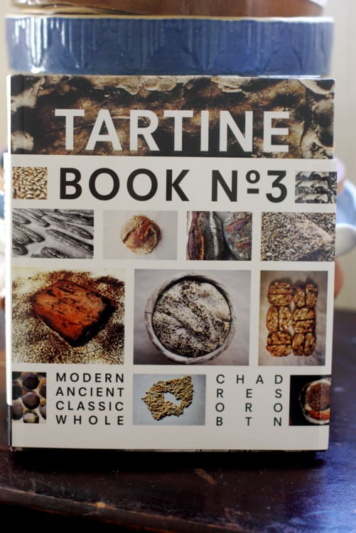 tartine book no 3 ancient modern classic whole