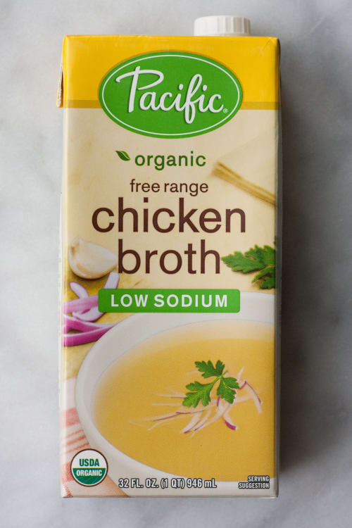 We Tried 5 Brands Of Chicken Broth And Here Is The Winner Kitchn