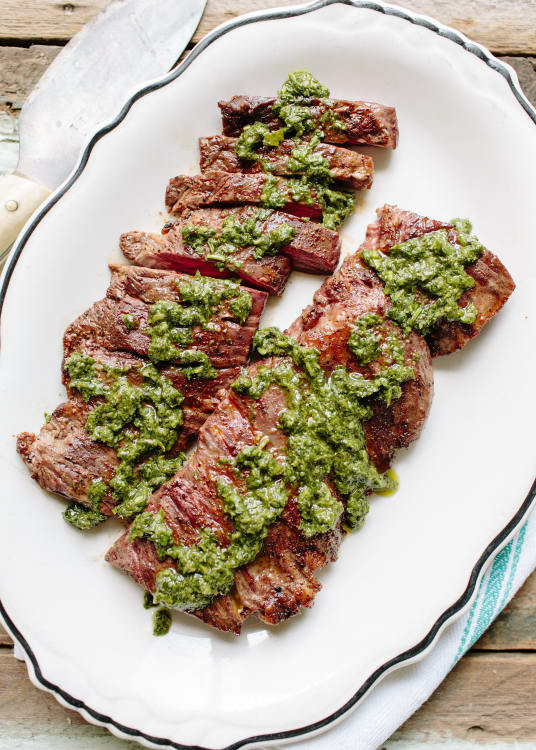 what s the right amount of meat to serve per person kitchn