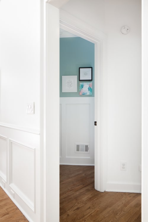 Beadboard Vs Wainscoting Apartment Therapy
