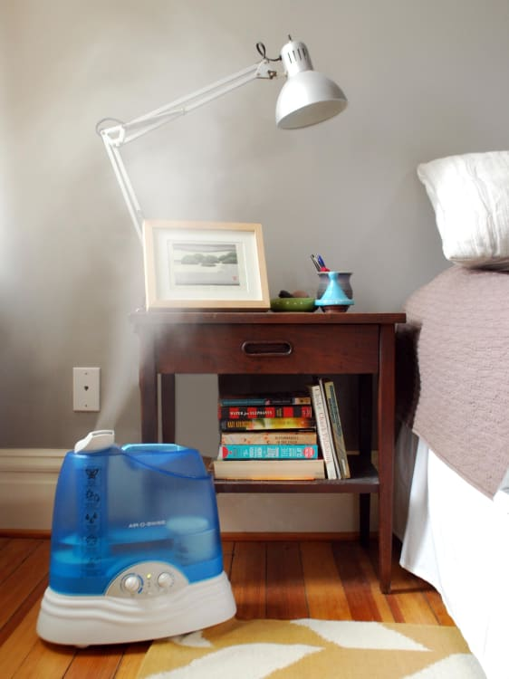 How To Clean a Humidifier | Apartment Therapy