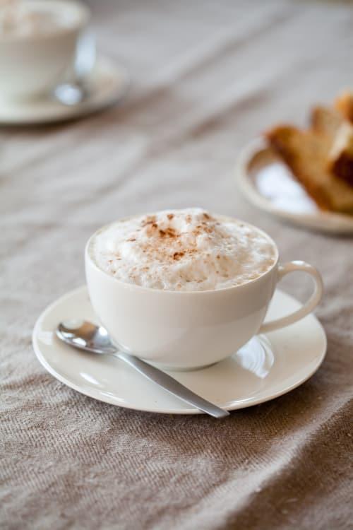 how to prepare espresso coffee at home