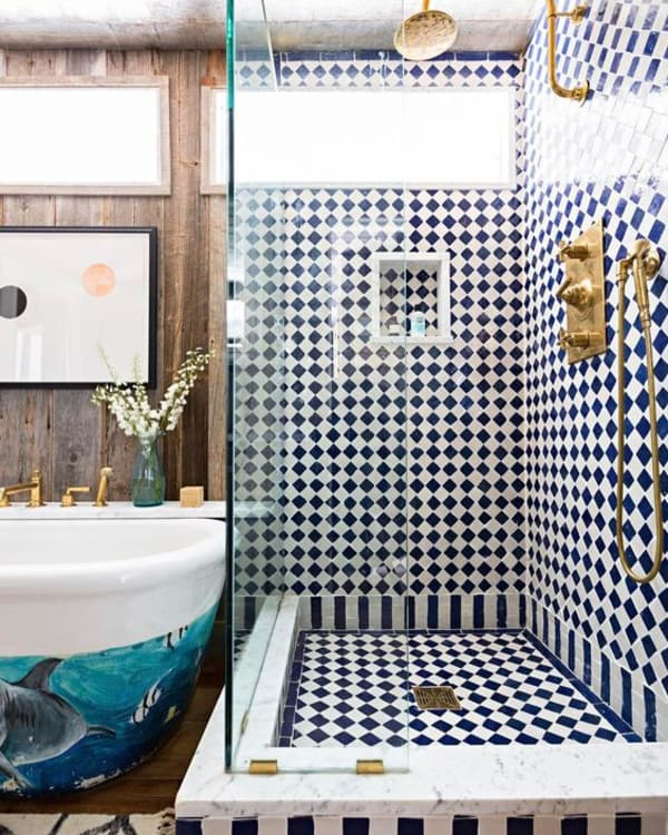 Unusual Bathroom Designs That We Totally Love Apartment Therapy