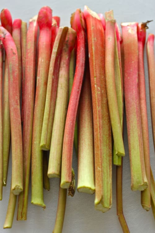 Its Rhubarb Season So Heres What You Need To Know Kitchn