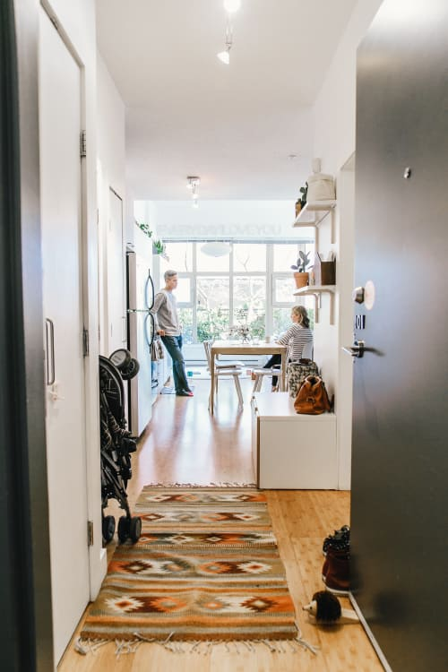 The Ultimate What To Look Out For Checklist For Your Next Apartment Hunt Apartment Therapy
