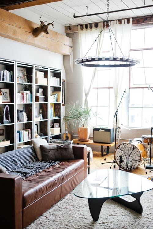 3 Tiny Tweaks To Make Your Living Room More Functional Apartment