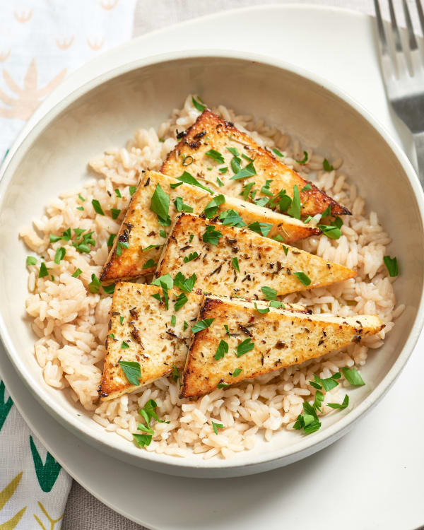 Yes, It\'s Ok to Freeze Tofu - Here\'s What To Know | Kitchn