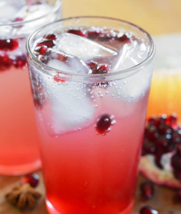 Asian nonalcoholic drinks picture 966