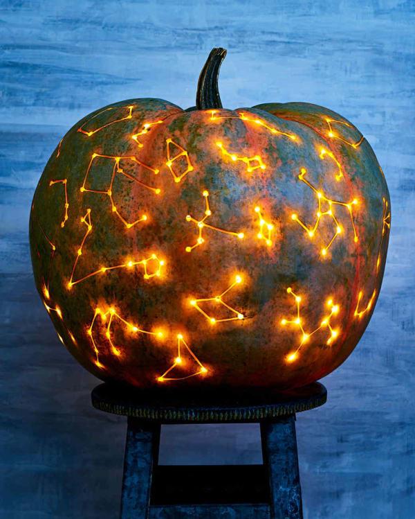 10 Free And Fabulous Halloween Pumpkin Stencils