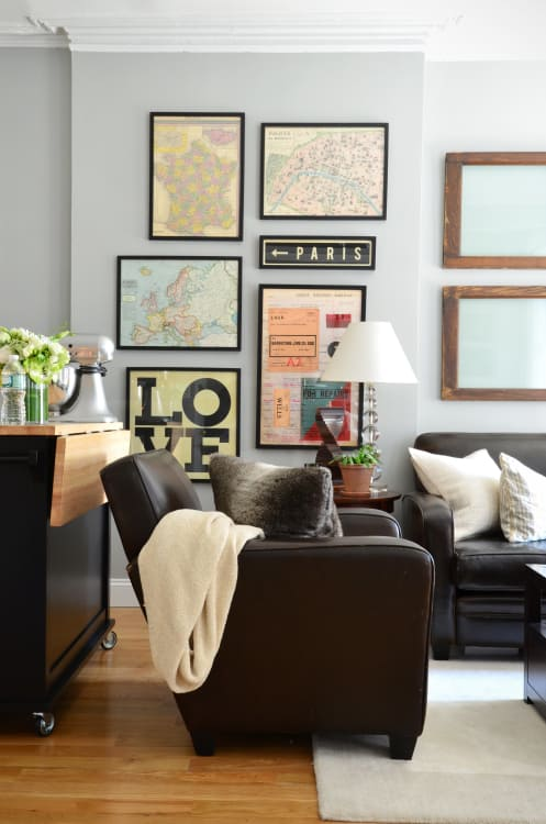 5 Great Sources For Affordable Frames Apartment Therapy