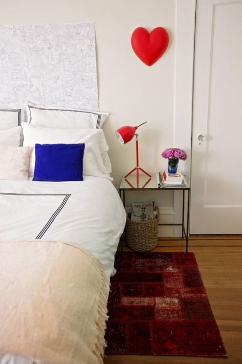 Rental Home Decorating Ideas: The 10 Commandments Of Decorating Your Rental