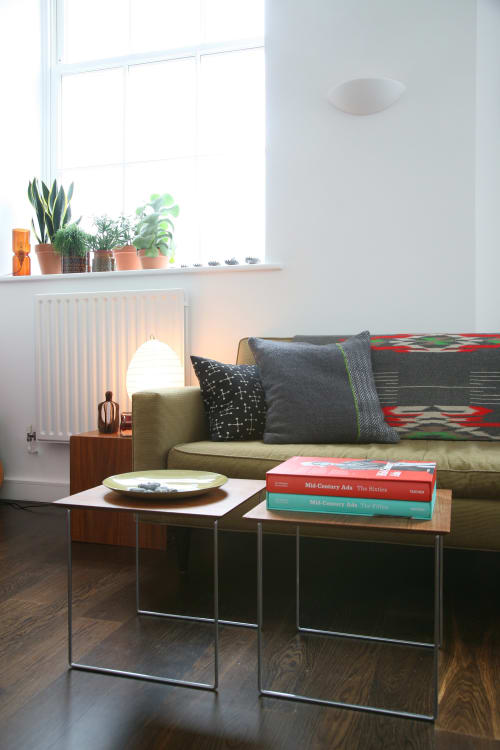 Get In The Right Mindset For A Truly Clean U0026 Organized Living Room |  Apartment Therapy