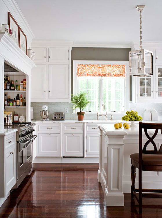 yesterday faith shared a photo of what is considered the ideal kitchen for thousands of internet readers according to a survey by houzz - Kitchen Trends To Avoid