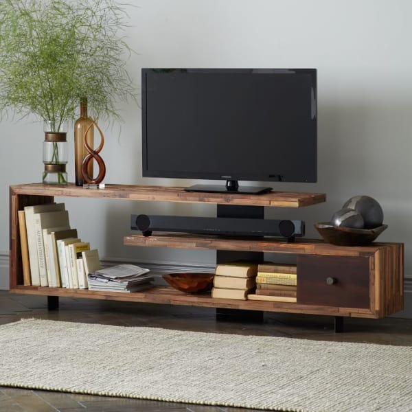 Best Tv Stands Media Consoles Apartment Therapy