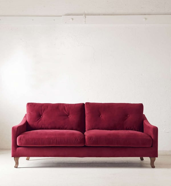 (Image Credit: Urban Outfitters). Annette Sofa ...