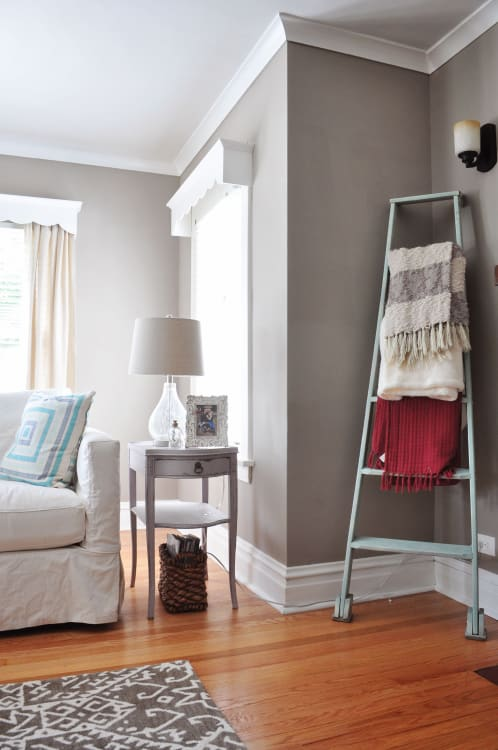12 Decorating Ideas For Tricky Room Corners Apartment Therapy