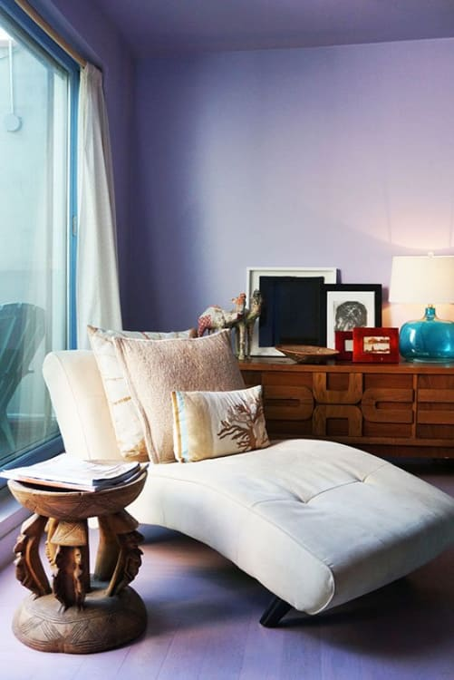 How To Choose The Perfect Paint Color Look At The Light Apartment