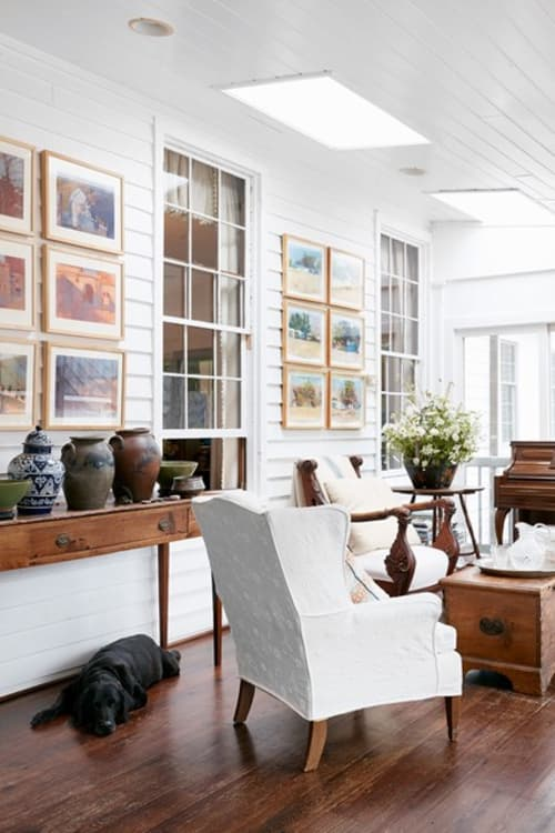 Are White Walls The Ultimate Decorating Secret Weapon Apartment