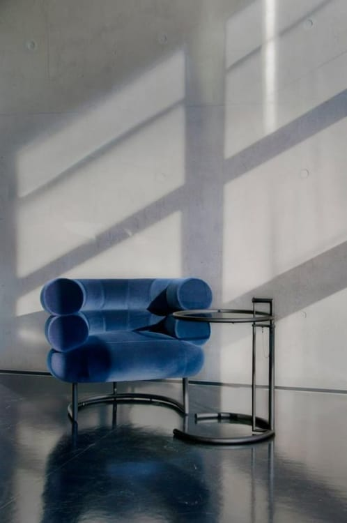 Eileen Gray Modern Architectural Furniture Design Pioneer