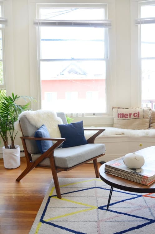 A Handmade, 600 Square Foot Berkeley Apartment