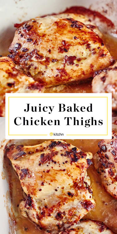 how to cook boneless skinless chicken thighs in the oven kitchn