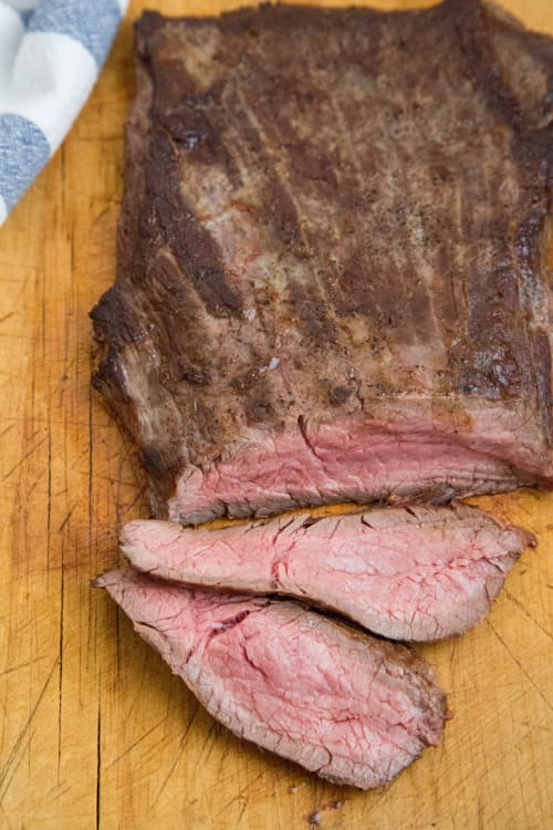 How To Slice Meat Against The Grain Kitchn