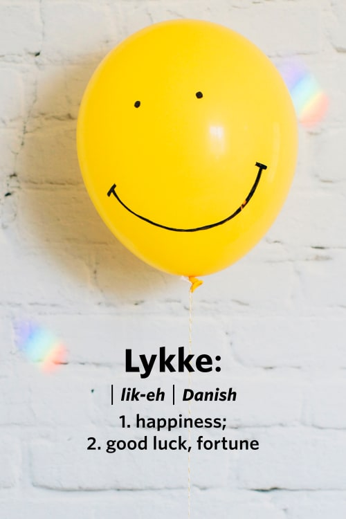 Beautiful Scandinavian Words Like Hygge Lagom And More Apartment
