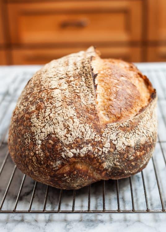 how to make sourdough bread kitchn