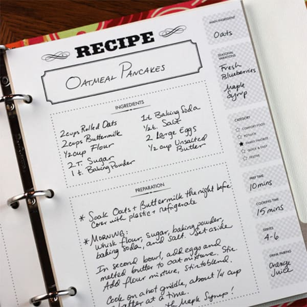the 5 best ways to organize your recipes in 2015 kitchn