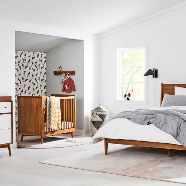 West Elm X Pottery Barn Kids Just Launched A Collection Apartment
