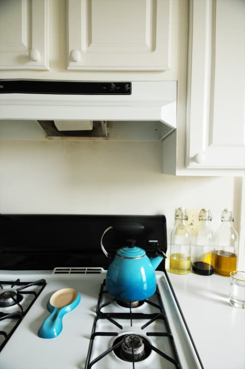 All About Ductless Range Hoods Kitchn