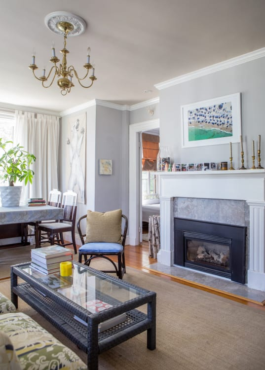 Crown Molding Ideas Cost Images Apartment Therapy