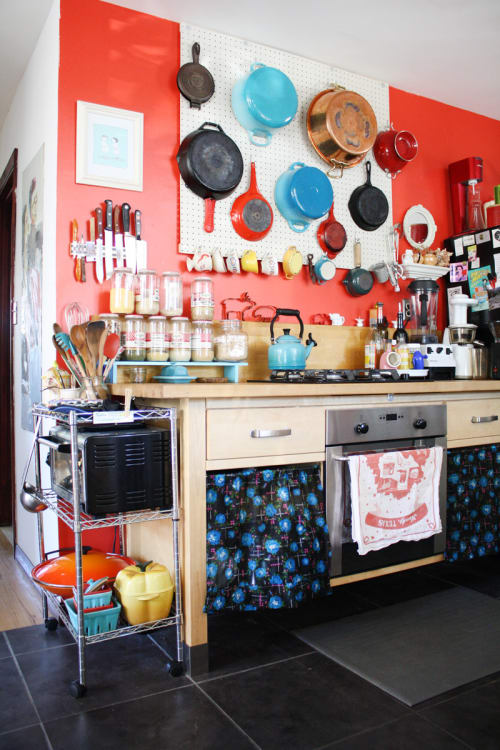 Small Kitchen Ideas 8 Smart Storage Tricks Anyone Can Try
