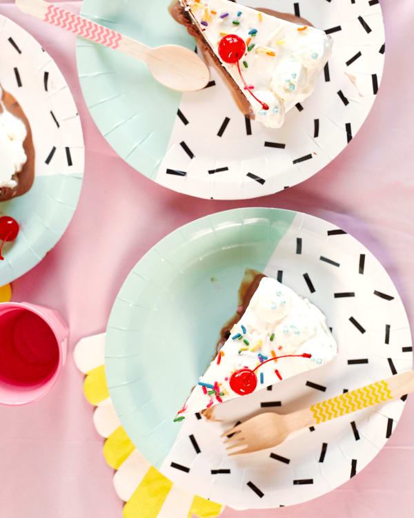 How To Make An Ice Cream Cake Even Better Than Dairy Queen Kitchn