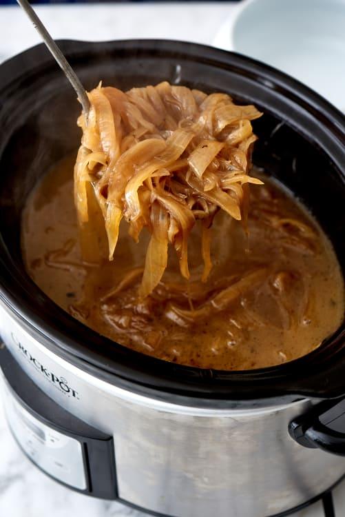 image credit joe lingeman - Best Slow Cooker Americas Test Kitchen