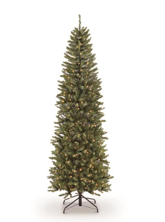 image credit pier 1 imports - Charlie Brown Artificial Christmas Tree