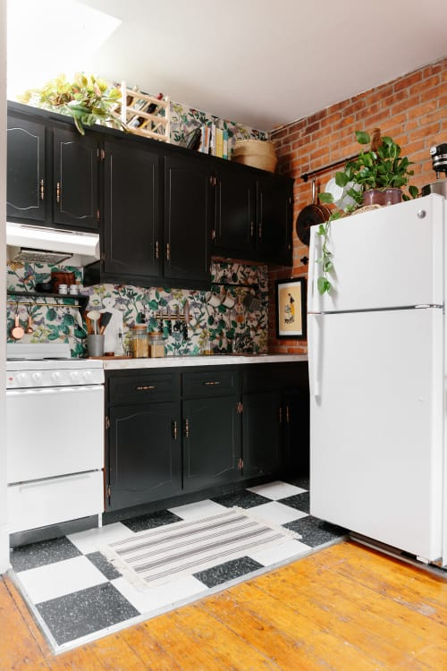 Kitchen Makeovers Apartment Therapy Kitchn - Apartment-therapy-kitchen