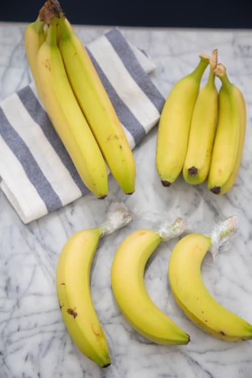 ethylene fruit ripening experiment
