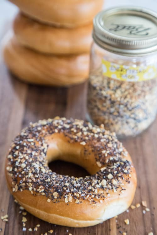 how to make everything bagel spice kitchn