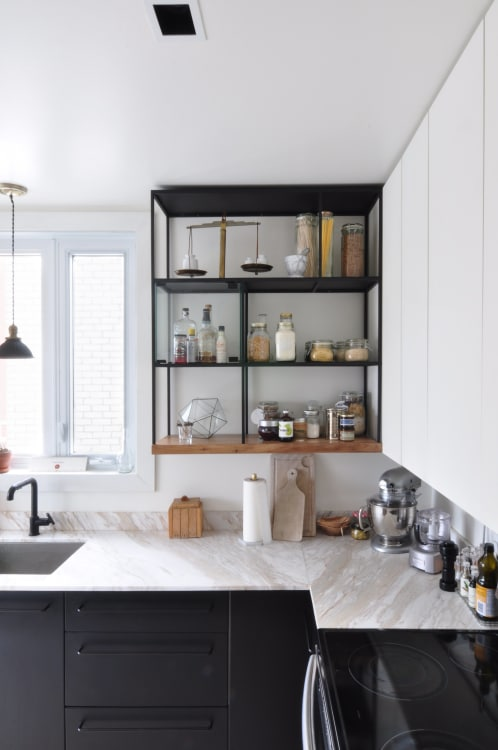 wonderful Apartment Therapy Small Kitchen Part - 14: Apartment Therapy
