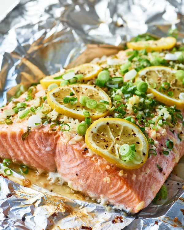 Best Ways To Serve Salmon For Dinner Kitchn