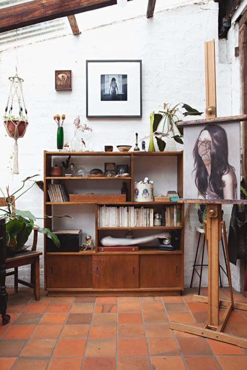12 Beautiful Rooms With Terra Cotta Tile Apartment Therapy