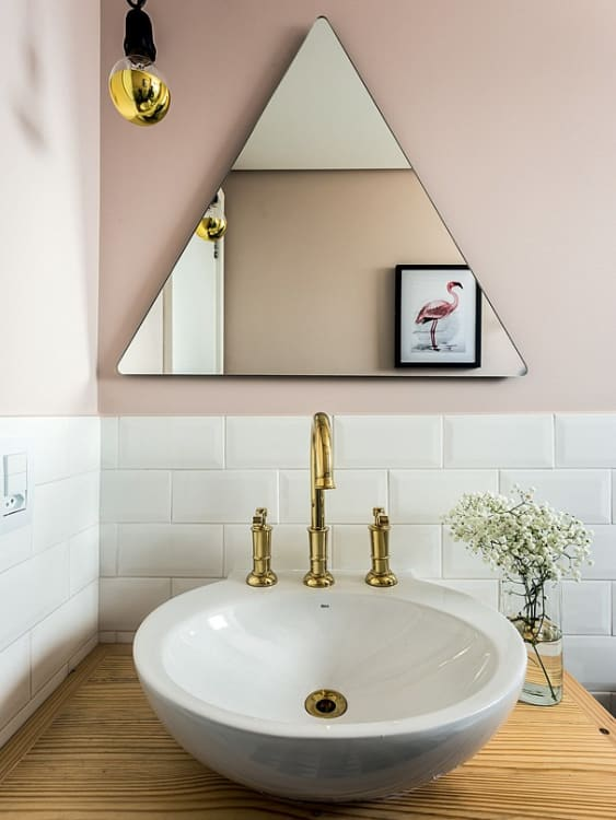 2017 Trend Watch The Best Bathroom Paint Colors Apartment Therapy