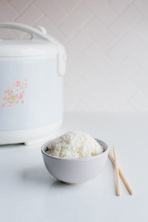 How To Make Rice In A Rice Cooker Kitchn