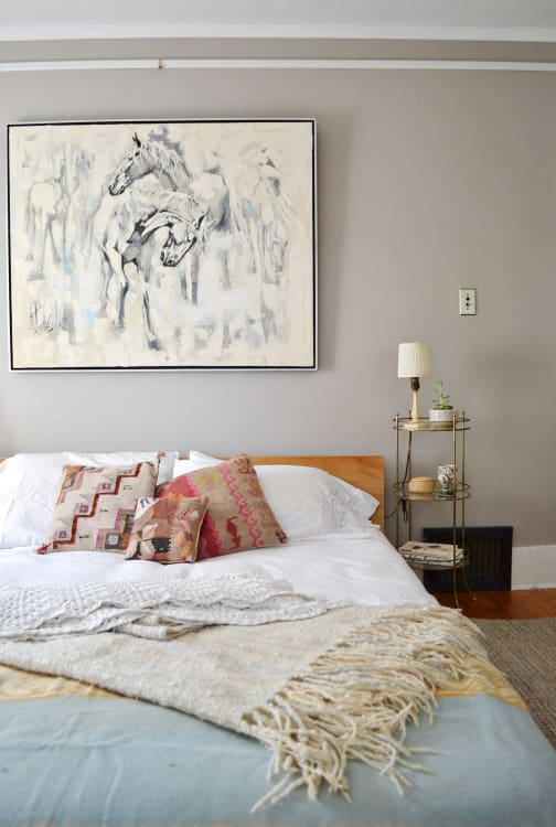 Beautiful Bedrooms: 15 Paint Colors to Consider for Winter