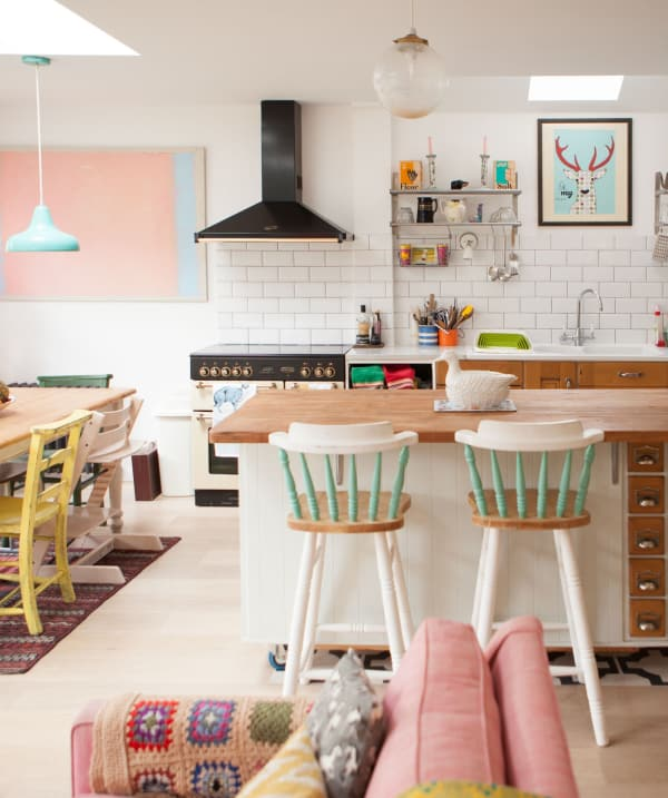 Our Favorite Kitchens Apartment Therapy - Apartment-therapy-kitchen