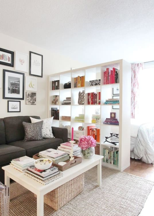 Divide U0026amp; Conquer: Top 10 Room Dividers U0026amp; Folding Screens | Apartment  Therapy