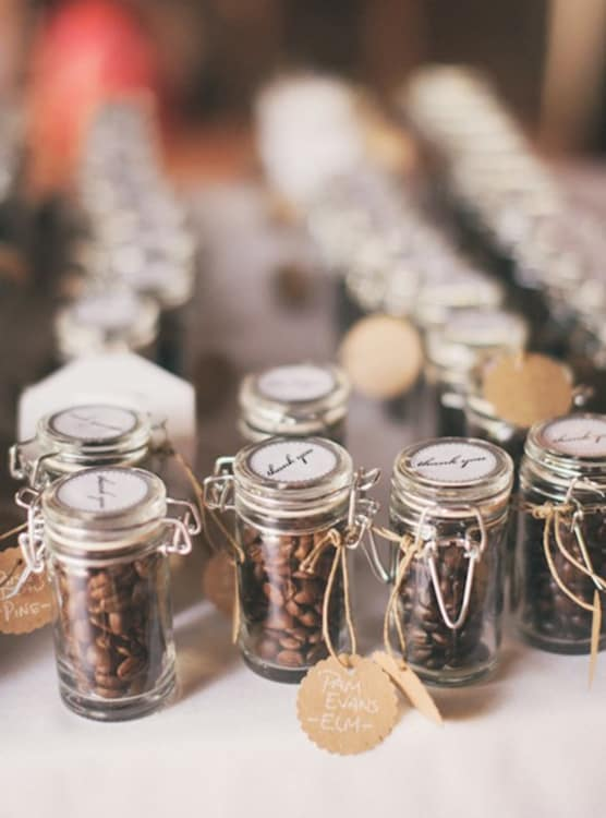 5 Delicious Diy Wedding Favors Your Guests Will Love Kitchn